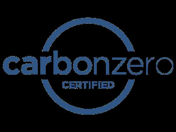 Carbon Zero Certified